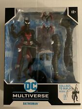 McFarlane Toys DC Multiverse Batwoman (Target Exclusive)