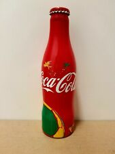 """RARE"" COKE BOTTLE COCA-COLA ""FIFA WC 2014"" (NORWAY) 2014"