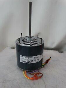 GE 5KCP39NG Electric Motor 1/2-1/3HP 460V 1.70A 50/60HZ 1625RPM 1PH