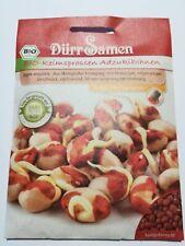 4473 Dürr BIO Keimsprossen Adzukibohnen  ca.75g leicht nussiger Geschmack Samen