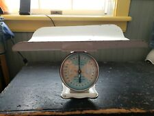 Vintage American Family Nursery Scale Baby Scale 30 Lbs