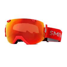 Smith Ski Goggles I/OX M006572Y999MP Rise ChromaPop Everyday Red Mirror