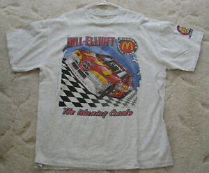 VTG Collectible Racing Cars Bill Elliot