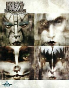 KISS Psycho Circus : The Nightmare Child - Take-Two Interactive - Jeu PC