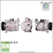 X8H Compressore climatizzatore aria condizionata Elstock VOLVO XC70 II Diesel 2