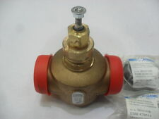 Esbe 2 Way Bronze Linear Valve Male BSP 16 Bar DN40 2125110C