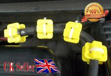 4 Pairs Genuine magnetic fuel saver any type model cars PETROL DIESEL