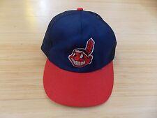 Cleveland Indians MLB Snapback Baseball Cap Hat