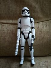 12 inch Star Wars Stormtrooper First Order Action Figure With Blasters