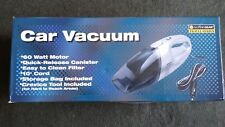 Portable Car Vacuum Cleaner easy clean filter 12V Handheld Auto Vac a6