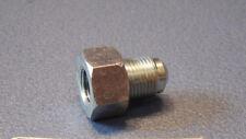 Bremsschlauch Adapter M12x1=M10x1     Schraubstutzen  ma0802073