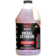 Hot Shot's Secret Diesel Extreme Diesel Fuel Detergent & Booster 2 QT