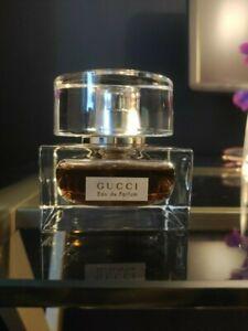 Gucci Eau de Parfum I Natural Spray 1 original Scannon 75ml edp