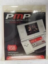 ACCESSORIO CONSOLE (AB1) NDS NDS LITE NINTENDO DS PERSONAL MEDIA PLAYER SEALED