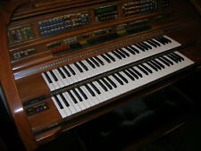 Lowrey Organ with full keyboards, 20 pedals & all the boom chicka boom