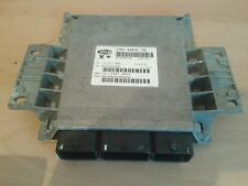 peugeot citroen  1.1 ecu immobiliser removed immo off IAW 48P2.76  iaw48p276