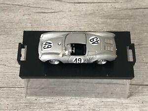 BRUMM LM Porsche 550A Spyder #49 24h Le Mans 1955 1/43