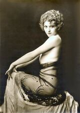 A4 Vintage 1920's Art Deco Pretty Nude Girls ..Victorian/Edwardian Beauties 207
