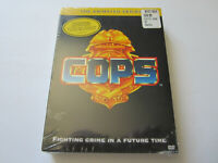 C.O.P.S. The Animated Series 4-Disc DVD Set Shout Factory NEW Sealed EPs. 1-22