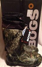 Bogs Blaze Extreme  Mossy Oak Hunting Boot 71068 sz 13