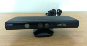 Genuine Microsoft Xbox 360 Kinect Sensor Black