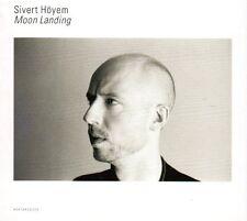 CD Sivert Höyem Hoyem, Moon Landing, Madrugada, 10 TRACKS, 2009