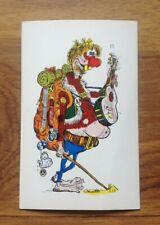 Kardorama Postcard Comic / Seaside Humour K18. Free UK Postage