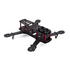 Carbon Fiber 250mm Mini FPV Quadcopter Frame 4 Axis Frame Kit Multicopter Drone