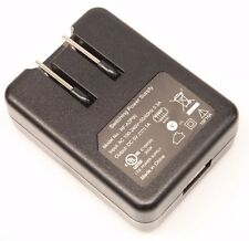 Rocketfish Rf-A2P90 Ac Dc Power Supply Adapter Charger Output 5V 1A