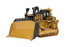 CATERPILLAR D10T2 DOZER WITH RIPPER   1:50 Scale  #85532