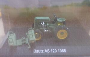 Hachette Bautz AS 120 1955 1/43