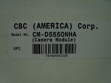 GANZ - DOME MOUNT CCTV ANALOG SURVEILLANCE CAMERA ZC-D5000 SERIES / CM-D5550NHA