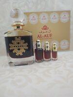 BLACK MUSK Perfume oil 12ml Attar,Itr, Fragrance by AL-AUF.