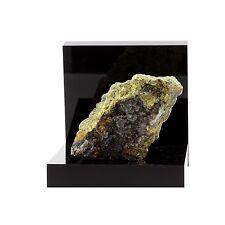 Chalcopyrite, Bornite, Quartz. 1295.1 ct. Laguépie, France. Ultra rare