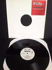 Twista – Emotions (Vinyl Lp, 1997) Promotional Lp