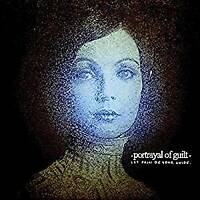 portrayal of guilt - Let Pain Be Your Guide (NEW CD)