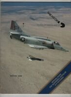 The Hook Aviation Magazine The McDonnell Douglas Winter 1990 102920nonr