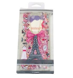 Rare Motorola E5 Plus Supra Paris Diamante Full Glitter Premium Cell Phone Cover