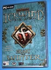 Icewind Dale - Heart of Winter - PC