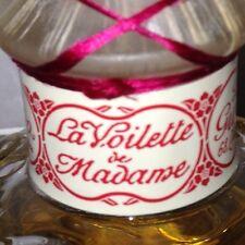 Vintage Guerlain La Voilette De Madame Limited 1904-2004 Edition Only 124  Ex