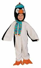 Penguin Toddler Costume Size 2-4T