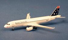 "Aeroclassics Airbus A320-200 Ansett Australia VH-HYC ""Australia Flag"""