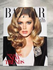 Harper's Bazaar - July, 2009 Back Issue