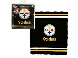 NFL Football Team Logo Microfiber Cleaning Cloth For Glasses and Sunglasses