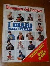 DDC 1978/6=FERDINANDO POMARICI=MARY FIORE SQUILLO=SUSANNE SIEVERS=MONTESANO E.=
