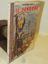 AGRICOLTURA ALLEVAMENTO - Leonardo Fanelli: Il Tendone - Agricoltori 1965