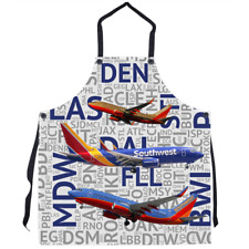 Southwest Airlines Aircraft - Apron