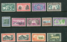 Mint No Gum/MNG New Zealand Stamps
