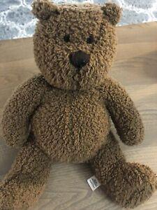 The Baby Gap Plush Teddy Bear. Pre Own.