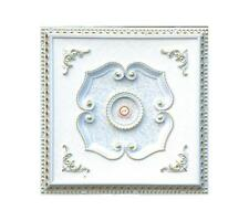 Square Ceiling Medallion 32 Inch